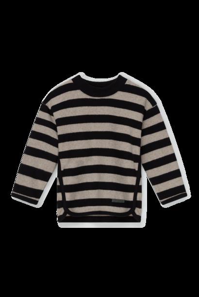 My Little Cozmo sweater fionn striped