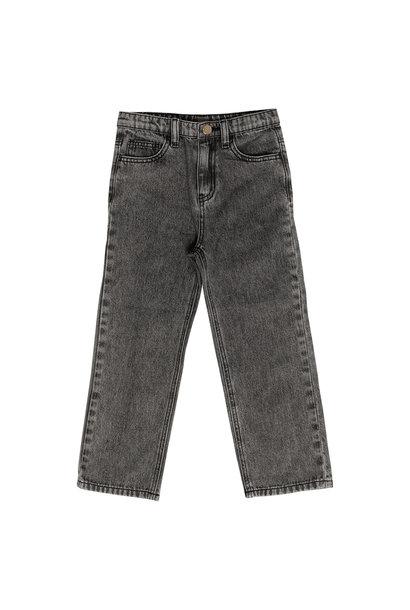 Maed for mini jeans brilliant bull black wash