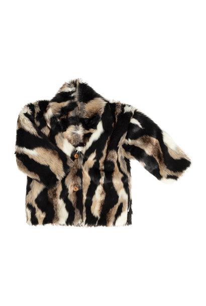 Maed for mini jacket blishfull beaver