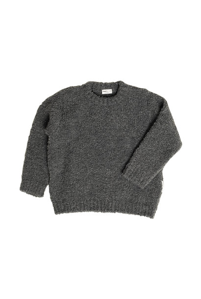 Maed for mini sweater murky magpie