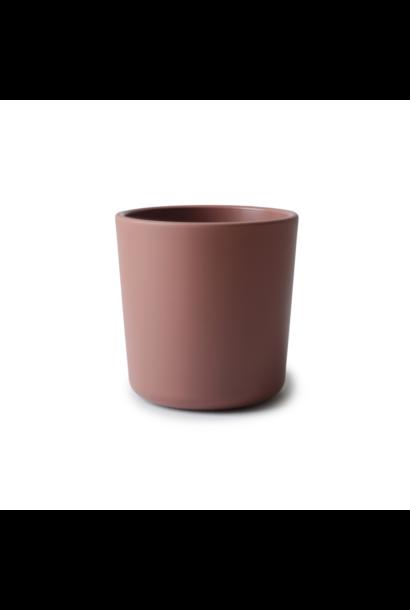 Mushie cup woodchuck