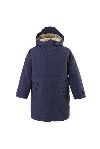Gosoaky jacket desert fox true blue