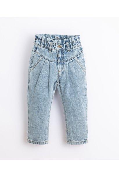 Play Up denim trouser 04