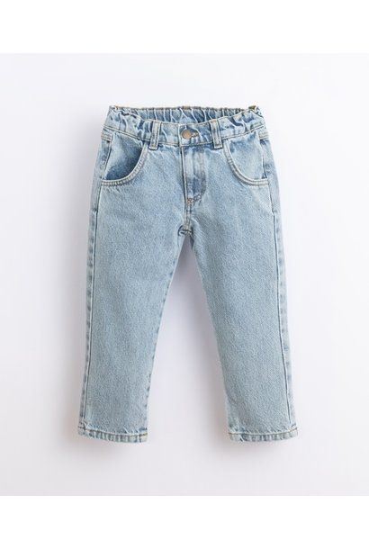 Play Up denim trouser 03