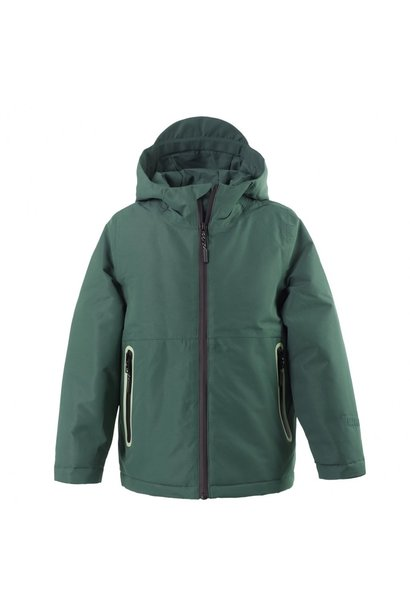 Gosoaky jacket mister ed green forest