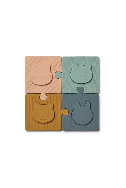 Liewood puzzle bodil multi mix