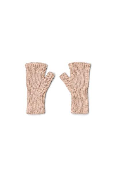 Liewood fingerless mittens finn rose