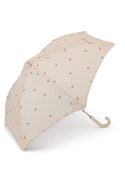 Konges Slojd kids umbrella cherry blush