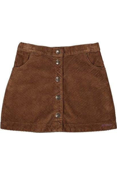 MarMar skirt sabbie wood