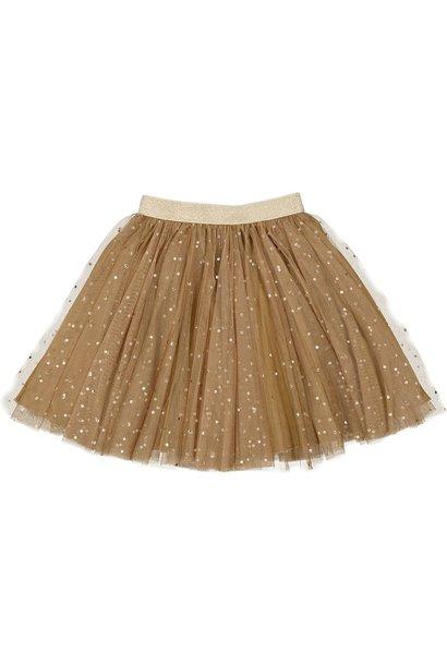 MarMar skirt ballerina dark mustard