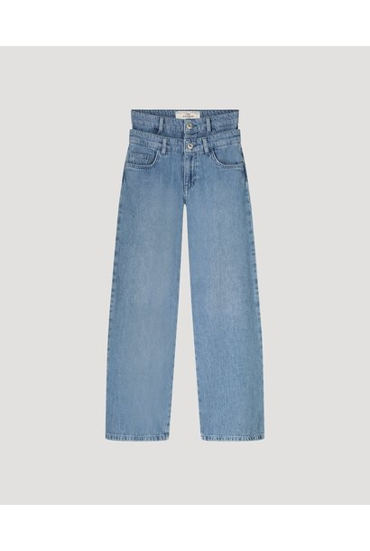 Les Coyotes de paris jeans pip vintage denim