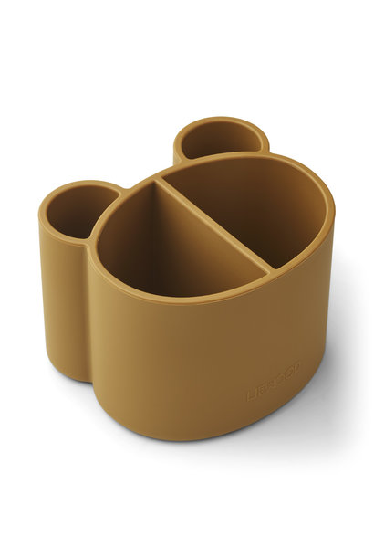 Liewood multi holder sandra golden caramel