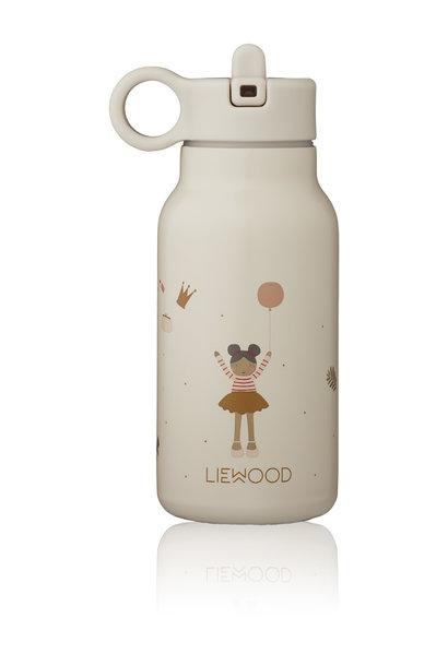 Liewood drinkfles falk doll/ sandy
