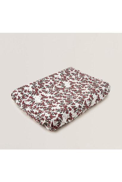 Garbo & Friends wieg hoeslaken cherrie blossom