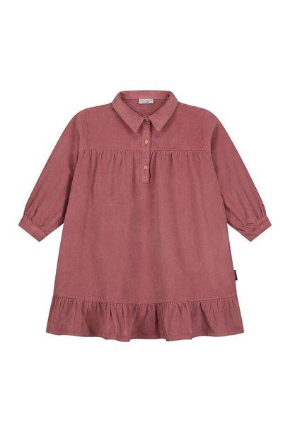 Daily Brat dress lilyan old pink