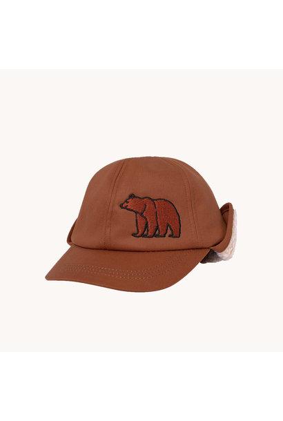 CarlijnQ pet grizzly teddy
