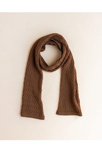 hvid sjaal fredrik chocolate