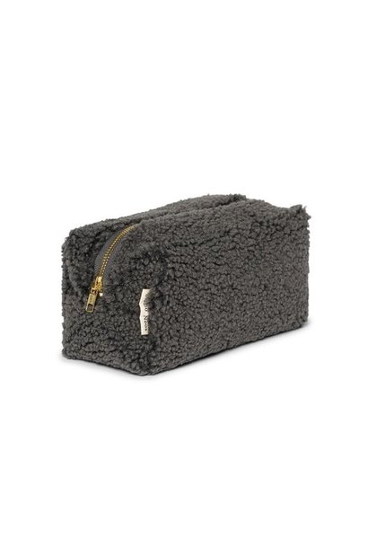 Studio Noos toilettas chunky dark grey