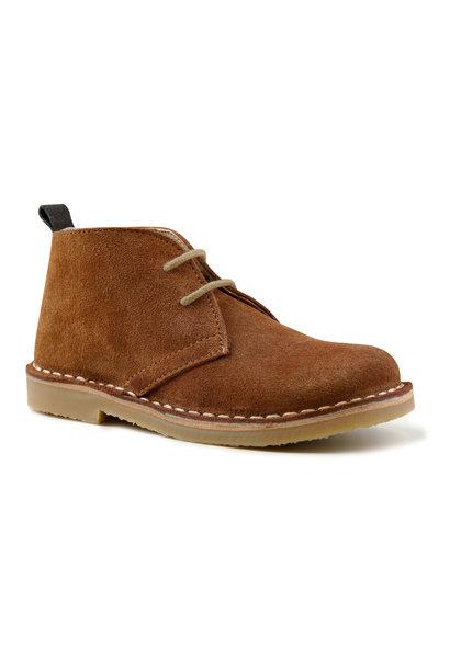 Phil & Phae boots hazel