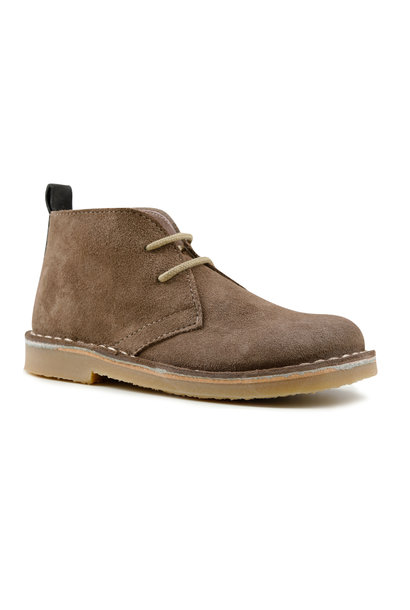 Phil & Phae boots taupe