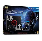 Sony PlayStation 4 Pro 1TB Limited Star Wars - Battlefront II Edition