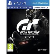 Playstation Gran Turismo Sport Day One Edition