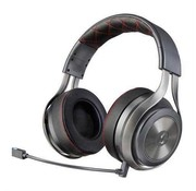 Snakebyte Wireless Headset LucidSound LS40 - Black