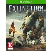 Microsoft Extinction