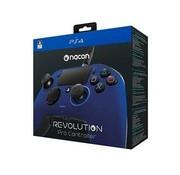 Playstation Controller Revolution Pro Blue - Nacon
