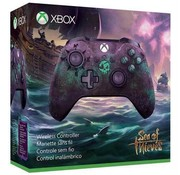 Xbox Wireless Controller S - Sea of Thieves Limited Edition