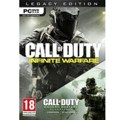 Call of Duty - Infinite Warfare Legacy Edition