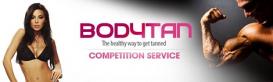 De webshop voor bodybuilding poseerkleding en wedstrijd tanning!