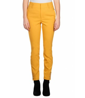 Joshv JoshV : Pants Presley - Dark gold
