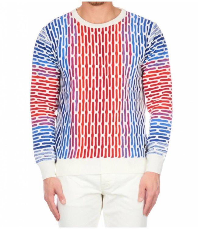 Carlo colucci Carlo Colucci : Sweater - Multi colour