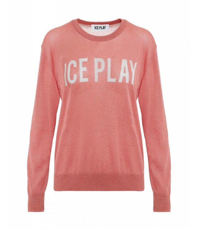 Iceplay Iceplay : Sweater Glitter - Pink