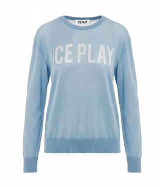 Iceplay Iceplay : Sweater Glitter - Blue
