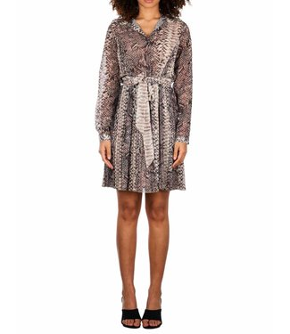 LiuJo LiuJo : Manhattan Leopard dress
