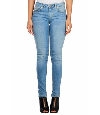 LiuJo LiuJo : Jeans Bottom up - Blue