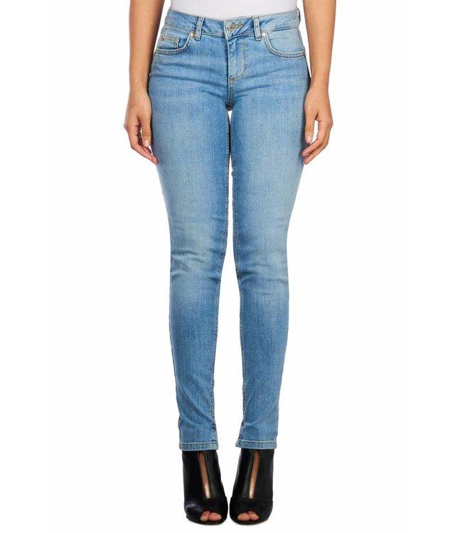 LiuJo LiuJo : Jeans Bottom up - Blue