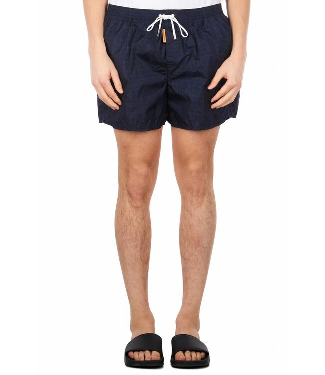 Dsquared2 Dsquared2 : Short - Navy
