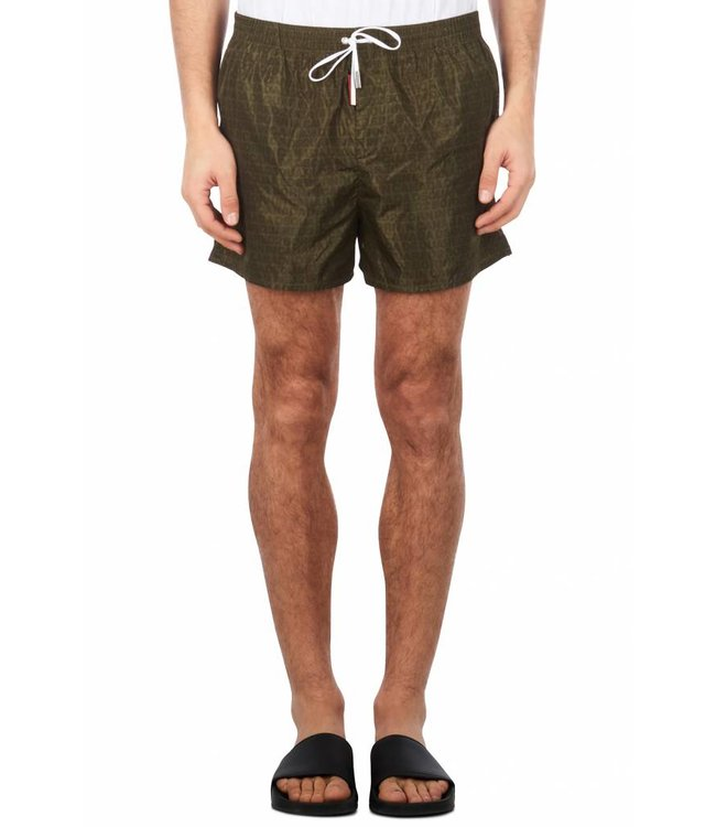 Dsquared2 Dsquared2 : Short - Military