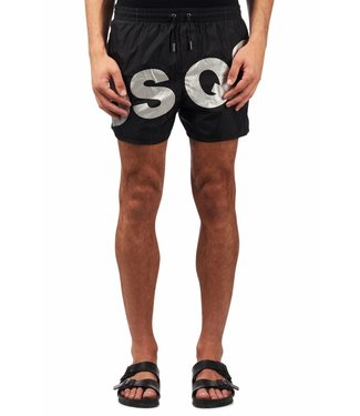 Dsquared2 Dsquared2 : Short Dsq - Black/white
