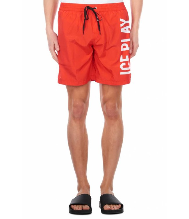 Iceplay Iceplay : Short - Red