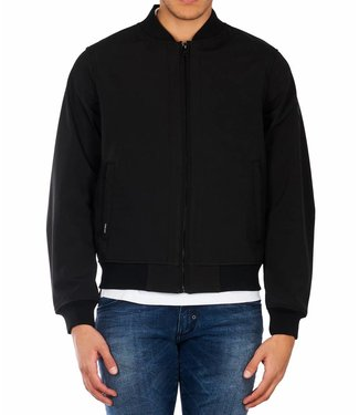 Airforce Airforce : Softshell bomber - Black