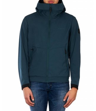 Airforce Airforce : Super light softshell - Dark slate