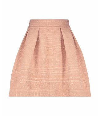 Joshv Joshv  : Skirt jolina-apricote
