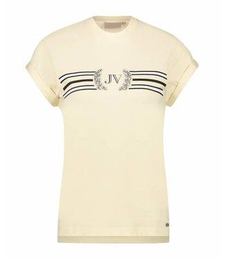 Joshv Joshv  : T-shirt dora jewel-yellow