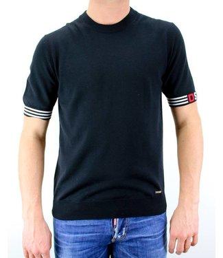 Dsquared2 Dsquared2  : T-shirt knitwear Black