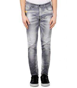 Frankie Morello Frankie Morello : Jeans Nazareth Grey denim