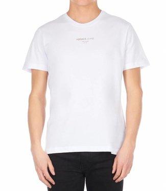 Versace Jeans couture Versace jeans : T-shirt print wit